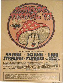Roskilde Festival '73
