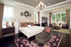 Dominion Valley Country Club - Villas is an outstanding new home community in Haymarket, VA that offers a variety of luxurious home designs in a great location.