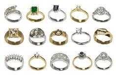 Designs for Diamond Ring