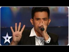 Human Beatbox Neil blurs the line between human and robot in a performance that will make your jaw drop. Don't forget to subscribe to our channel for more am...