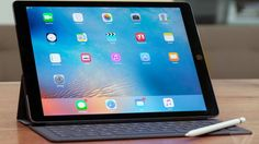 The iPad Pro has an App Store problem