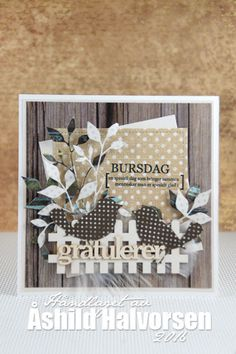 ♥ kreativt uttrykk ♥ Uke 1/ kort 4 Handmade Cards, Mini, Frame, Home Decor, Craft Cards, Picture Frame, Decoration Home, Room Decor, Diy Cards