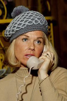 Doris, 1969.