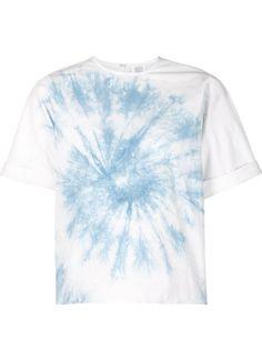 ROSIE ASSOULIN Tie Dye T-Shirt. #rosieassoulin #cloth #t-shirt