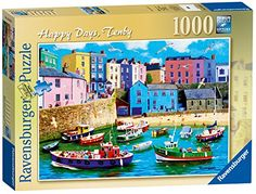 Ravensburger Happy Days - Tenby, 1000pc Jigsaw Puzzle Rav... https://www.amazon.co.uk/dp/B00YX788JQ/ref=cm_sw_r_pi_dp_sZ5mxb3N27510
