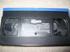 Disney Classic: Finding Nemo (VHS, 2003, Clamshell ...
