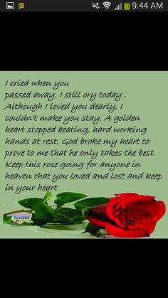 91 Best Loved Ones In Heaven Images Miss You Thoughts Grief