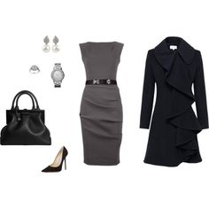 """""""Sophistication"""" by sanlizgon on Polyvore"""
