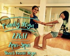 Proceeds benefits families at Ruby's Place - an agency dedicated to survivors of human trafficking & domestic violence. Family yoga at Shanti Naam 2881 Castro Valley Blvd. Suite 2. Castro Valley CA.