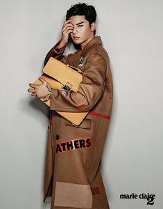 Korean Magazine Lovers : Photo