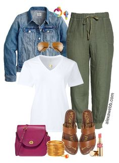 Mode Outfits, Short Outfits, Summer Outfits, Casual Outfits, Fashion Outfits, Womens Fashion, Fashionable Outfits, Petite Fashion, Curvy Fashion