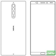 Nokia'nın en etkileyici Android akıllı telefonları  Nokia 8 ve Nokia 9'un tasarımı sızdırıldı.    Tanıtımı yaklaşan Nokia 8 veNokia 9 akıllı telefon modellerinin tasarım şeması sızdırıldı.HMD, Nokia lisansı haklarına sahip olmakla birlikte, yedi kadar Androidli telefonun piyasaya...   http://havari.co/nokia-8-ve-nokia-9un-tasarimi-sizdirildi/