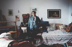 Margot Becker | Boots & Pine