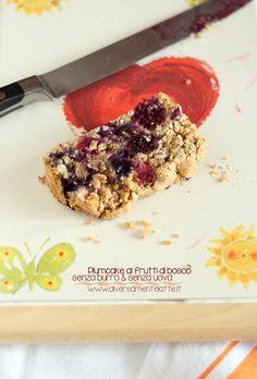 plumcake per intolleranti al attosio