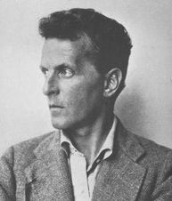 Wittgenstein wasn't just a beery swine, he was (along with Heidegger) one of the two most influential philosophers of the 20th century.