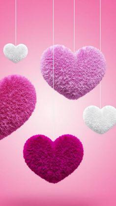Heart Wallpaper for Mobile – Wallpaper World Love Pink Wallpaper, Heart Wallpaper, Cellphone Wallpaper, Colorful Wallpaper, Mobile Wallpaper, Iphone Wallpaper, Wallpaper Paste, Glitter Wallpaper, Black Wallpaper