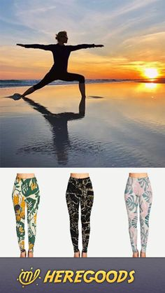 13b697babd60e Enjoy yoga on beach at sunset,you will get a good mood,relax your  body,moving on.