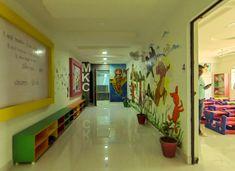 360 Virtual Tour, Jodhpur, Kids Education, Kindergarten, Nursery, The Unit, Concept, Play, Facebook