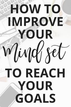 How a Growth Mindset Can Help You to Reach Your Goals - There's been a lot of research to look into how our mindset impacts our level of success and personal development, and it turns out, it's pretty darn important. In this post, I'm talking all about growth mindset vs. fixed mindset and sharing how a growth mindset can help you reach your goals. #mindset #personaldevelopment