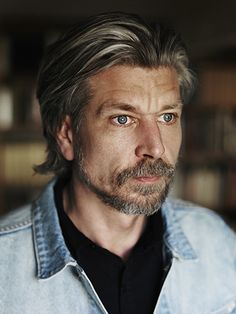 Karl Ove Knausgaard Interview: A Literary Star Struggles With Regret | The New Republic