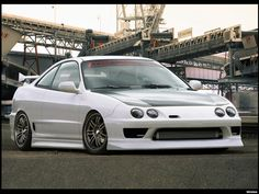 Best Integra DC DC Images On Pinterest Rolling Carts - Acura integra dc2 type r