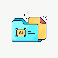 In tomorrows article I'll be going through the process of creating adobe illustrator file that is perfect for icon design. Subscribe to get this article straight to your inbox tomorrow! Link in the bio. #icon #outline #illustration #design #art #vector #graphic #graphicdesign #bestvector #illustree #iconaday #picame #thedesigntip #graphicdesigncentral #graphicgang #folder #document #illustrator #iconography #icondesign #iconaday