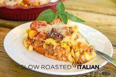 http://theslowroasteditalian-printablerecipe.blogspot.com/2014/01/meat-lovers-pizza-pasta-bake.html
