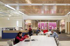 McAllen Main Library / Meyer Scherer & Rockcastle