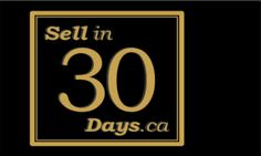 Buy Smart & SeLL Fast in Just 30 Days.