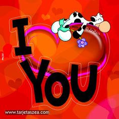 te amo L Love You, Peace And Love, My Love, Funny Happy, Love Images, Love Cards, Quotes For Him, Wonderful Things, Make Me Happy
