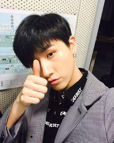 (170403) Monsta X @ Choi Hwa Jung's Power Time Radio