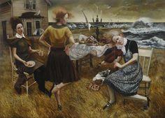 2012 « Andrea Kowch « Richard J. Demato Fine Arts Gallery