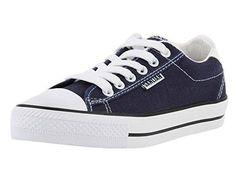 Oferta: 4.93€. Comprar Ofertas de Minetom Mujer Chicas Ocio Estudiantes Lona Zapatos Moda Casual Lace Up Plataforma Zapatos Azul 37 barato. ¡Mira las ofertas!