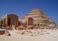 Your students can tour the pyramids on this great site!