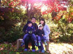 가족사진 ^^