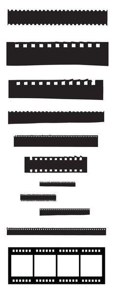 Des films ~ KLDezign les SVG