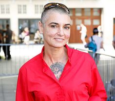 """Sinead O'Connor Has Sung """"Nothing Compares 2 U"""" for the Last Time - Us Weekly"""