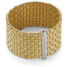 Roberto Coin Appassionata Bracelet • Available at Govberg Jewelers.