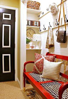 [Decotips] 5 tips para conseguir un recibidor amplio y funcional | Decorar tu casa es facilisimo.com