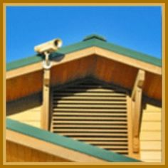 Types of Home Security Cameras