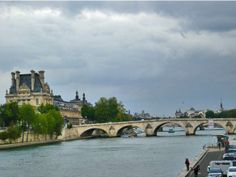 Impressões de Viagens: Roteiro: Paris a pé