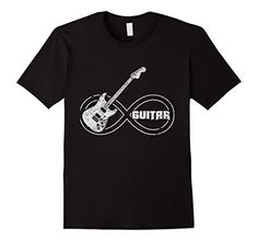 Men's Guitar Player To Infinity Guitar Player T Shirt 2XL... http://www.amazon.com/dp/B01EZEMCB6/ref=cm_sw_r_pi_dp_Znsmxb0VRXW50