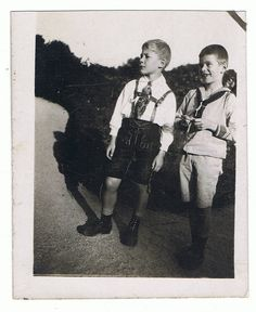 Germany, 1917
