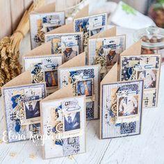 Доброго дня, мои дорогие! Вы наверное, про меня уже и позабыли)) Не появлялась я тут наверное месяца 3. Все как-то не до блога, скажу че... Beautiful Handmade Cards, Scrapbook, Cards For Friends, Card Tutorials, Card Maker, Masculine Cards, Mail Art, Greeting Cards, Men's Cards