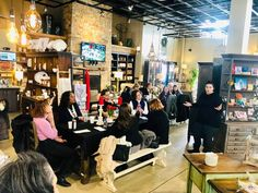 Thanks to the Des Plaines Chamber of Commerce for having our VP out to the monthly Women in Business event. And kudos to all of these brave women for not letting a little #PolarVortex stop them from networking.    #RYM #WomenLeadership #DesPlaines #Chicago #Chicagoland #SocialMedia #WomenInBusiness #ChamberOfCommerce