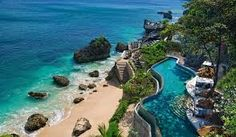 Image result for terrace  resort tropis nature