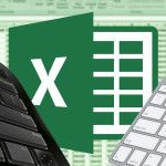Keyboard shortcuts can save you a lot of time! Use these Microsoft Excel shortcuts to speed up working with spreadsheets on Windows and Mac.