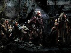 Yessssssssssss. #TheHobbit #Tolkien #Dwarves