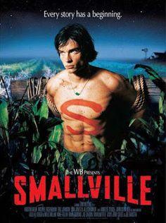 El señor de los bloguiños: Smallville (2001 - 2011)