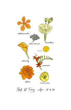katie vernon flowers